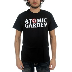 Bad Religion - Mens Atomic Garden T-Shirt