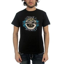 Frank Turner - Mens Cities T-Shirt
