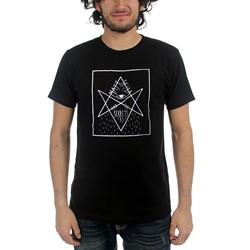 Matt Skiba And The Sekrets - Mens Hexagram T-Shirt
