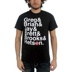 Bad Religion - Mens Names T-Shirt