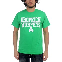 Dropkick Murphys - Mens Putting The Fun In… T-Shirt