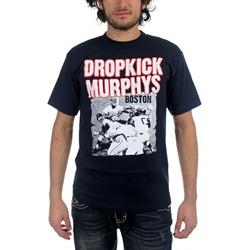 Dropkick Murphys - Mens Basebrawl T-Shirt