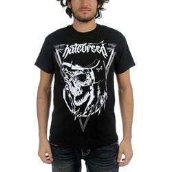 Hatebreed - Mens Sinner T-Shirt in Black