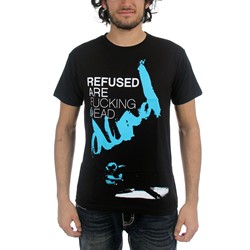 Refused - Mens Are F*cking Dead T-Shirt