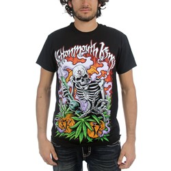 Kottonmouth Kings - Mens Halloweed T-Shirt in Black