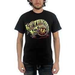 Kottonmouth Kings - Groovular Mens T-Shirt In Black