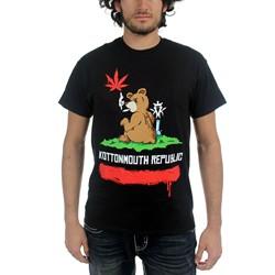 Kottonmouth Kings - Mens Cali-OG T-Shirt in Black