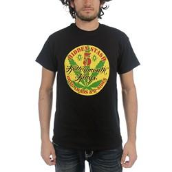 Kottonmouth Kings - Mens Hidden Stash T-shirt in Black
