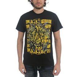The Acacia Strain - Mens Rip You to Threads T-Shirt in Black
