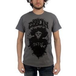 Orange Goblin - Mens The Fog T-Shirt in Black