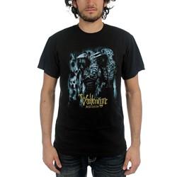 Vallenfyre - Mens Desecration T-shirt in Black