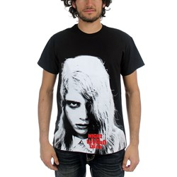 Night of the Living Dead - Mens Kyra T-Shirt in Black