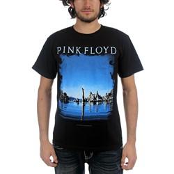 Pink Floyd - Diver  Adult T-Shirt