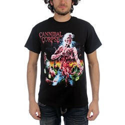 Cannibal Corpse - Eaten Back To Life  Adult T-Shirt