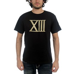 Ex - Mens Xxiii T-Shirt In Black