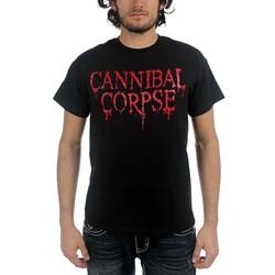 Cannibal Corpse - Logo Adult T-Shirt