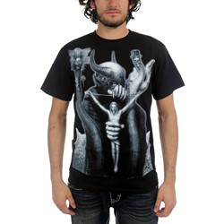 Celtic Frost - To Mega Therion Adult T-Shirt