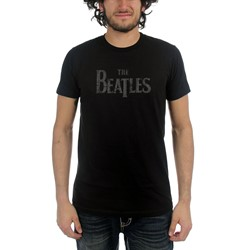 The Beatles - Mens Lonely Hearts T-Shirt