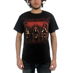 Immortal - Demons Of Metal Adult T-Shirt