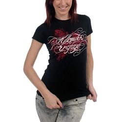 Killswitch Engage - Tattscript Girls S/S T-Shirt In Black