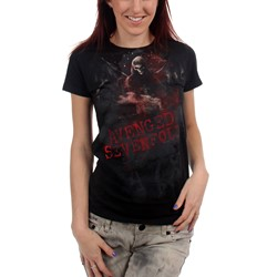 Avenged Sevenfold - Dreamscape Adult S/S T-Shirt In Black