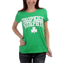 Dropkick Murphys - Womens Putting The Fun In… WOMENS T-Shirt