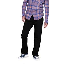 Levis® 501® - Black Jeans (00501-0660)