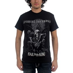 Avenged Sevenfold - Mens End of Days T-Shirt