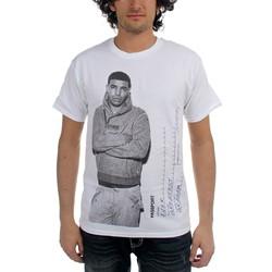 Drake - Passport Mens S/S T-Shirt In White
