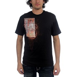 Killswitch Engage - Breathing Mens S/S T-Shirt In Black
