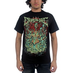Escape the Fate - Diva Nation Adult S/S T-shirt