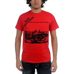Bad Religion - Mens How Could Hell Be Any Worse T-Shirt