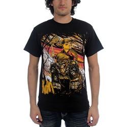 Korn - Rilla Mens T-Shirt In Black