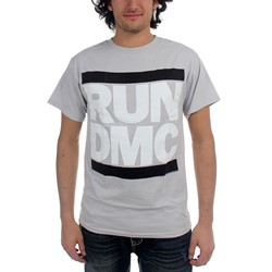 Run DMC - Mens Logo T-Shirt