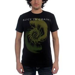 Alice In Chains - Mens Shellshock T-Shirt