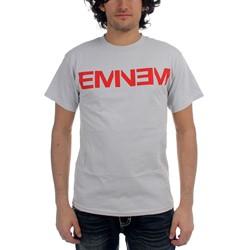 Eminem - Mens Eminem New Logo Tee  T-Shirt