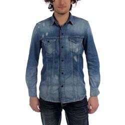 Diesel - Mens Jhury Camicia Button Down Shirt