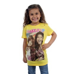 Shake It Up - Girls T-Shirt
