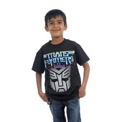 Transformers - Boys T-Shirt