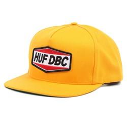 HUF - Fuel Snapback Hat