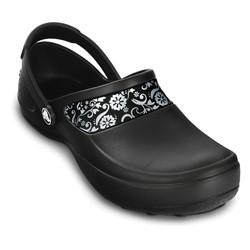 Crocs Mercy Work Womens Womens Footwear