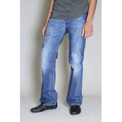 Diesel - ZATINY 008XR Regular / Slim Fit Jeans for Men