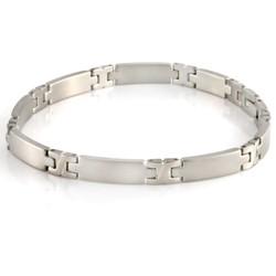Titanium Bracelet (TIBX-055)