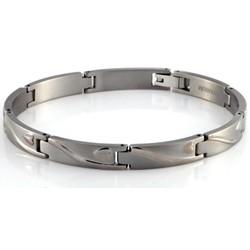 Titanium Bracelet (TIBX-019)