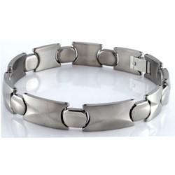 Titanium Bracelet (TIBX-017)