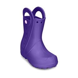 Crocs - Kids Unisex Handle It Rain Boot Kids Shoes