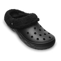 Crocs - Unisex Mammoth EVO Clog Shoes