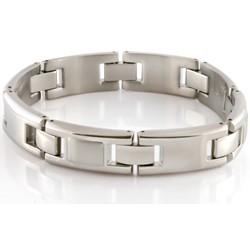 Titanium Bracelet (TIBX-043)