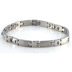 Titanium Bracelet (TIBX-002)