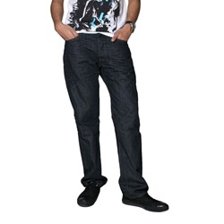 Levis 501® Button-Fly Jeans in Dimensional Rigid